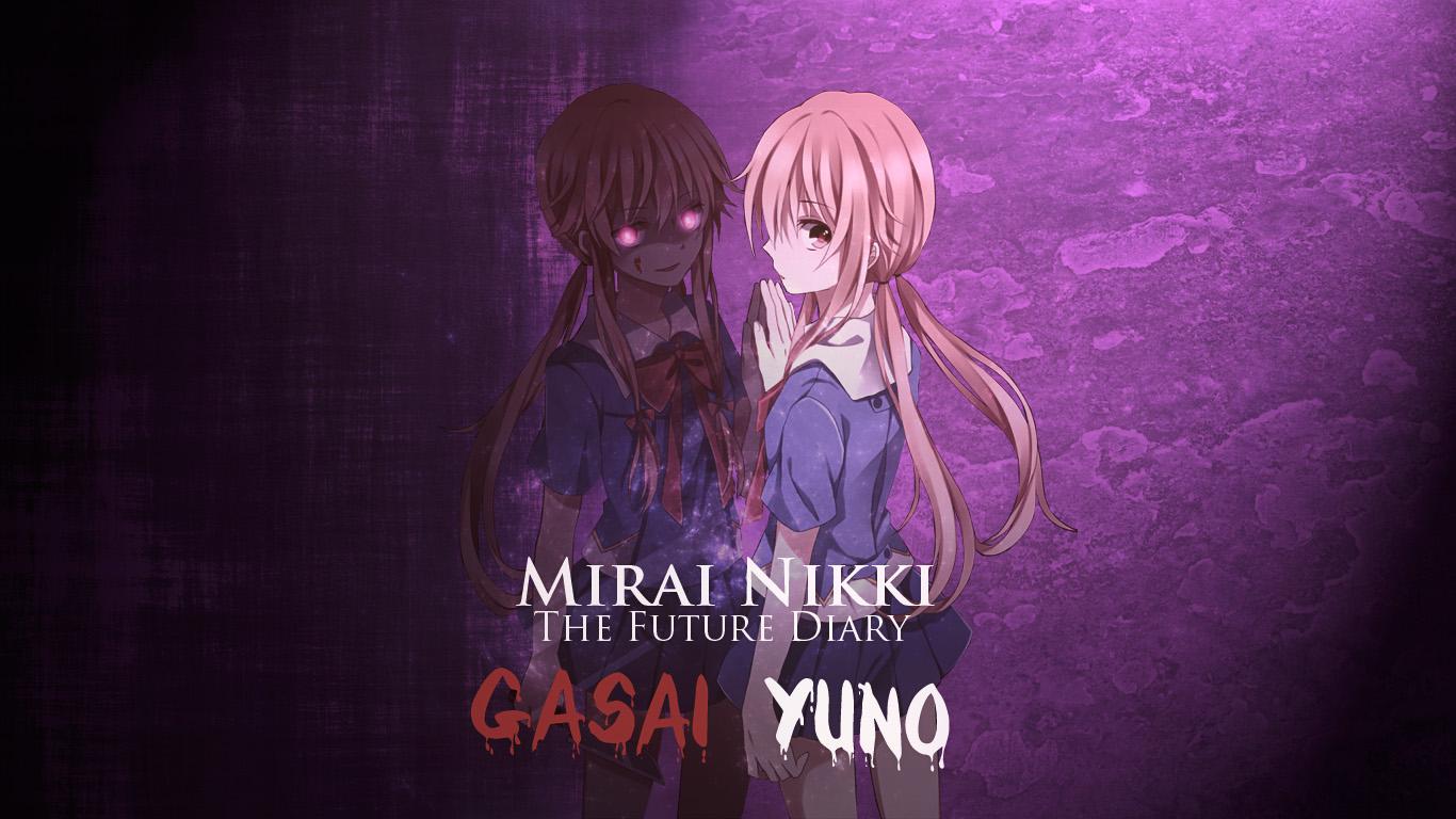 Mirai nikki 2 temporada descargar play