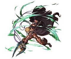 Gawain (Granblue Fantasy)
