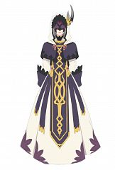 Gefion (Tales of the Rays)