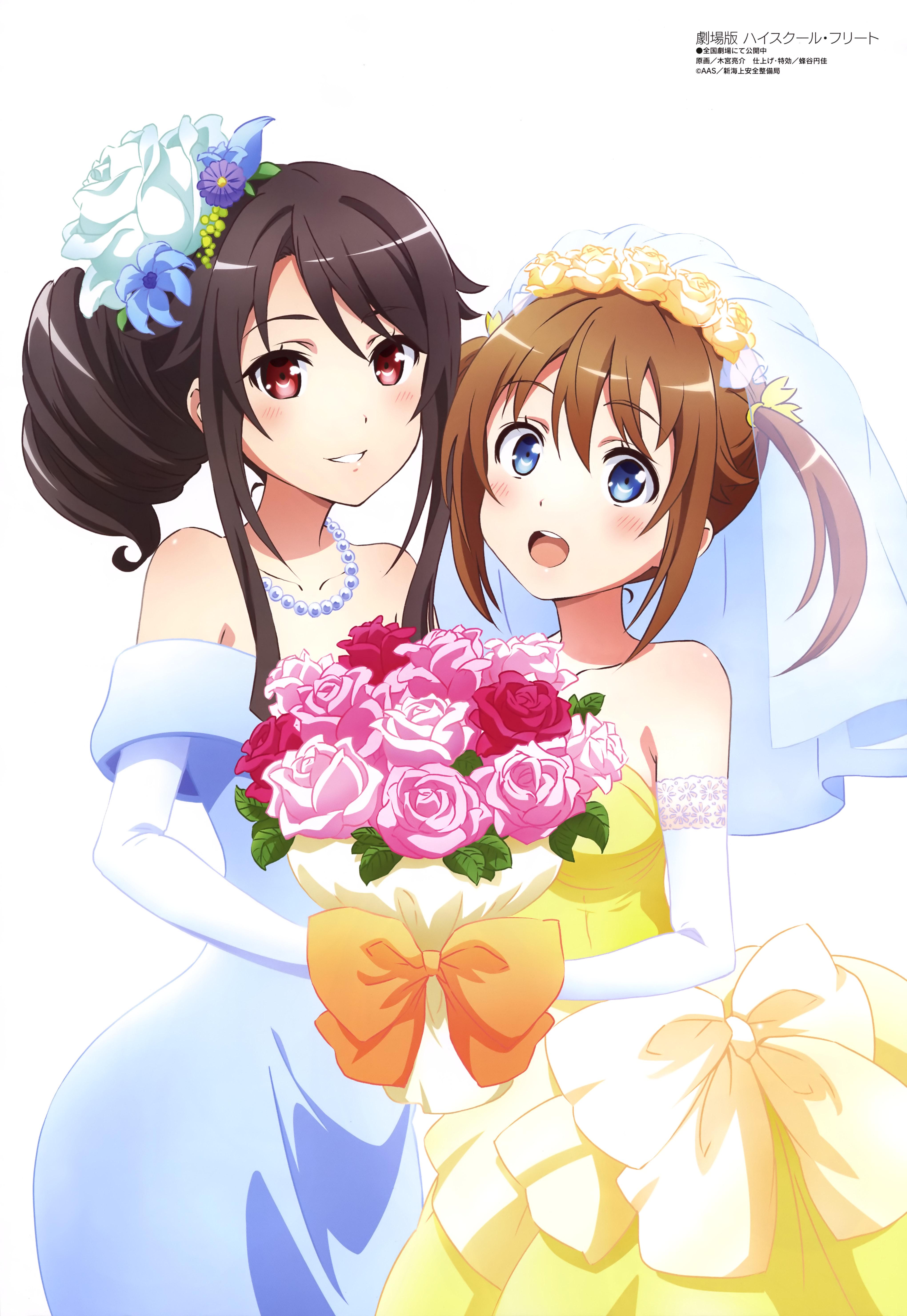 High School Fleet Image #2043554 - Zerochan Anime Image Board