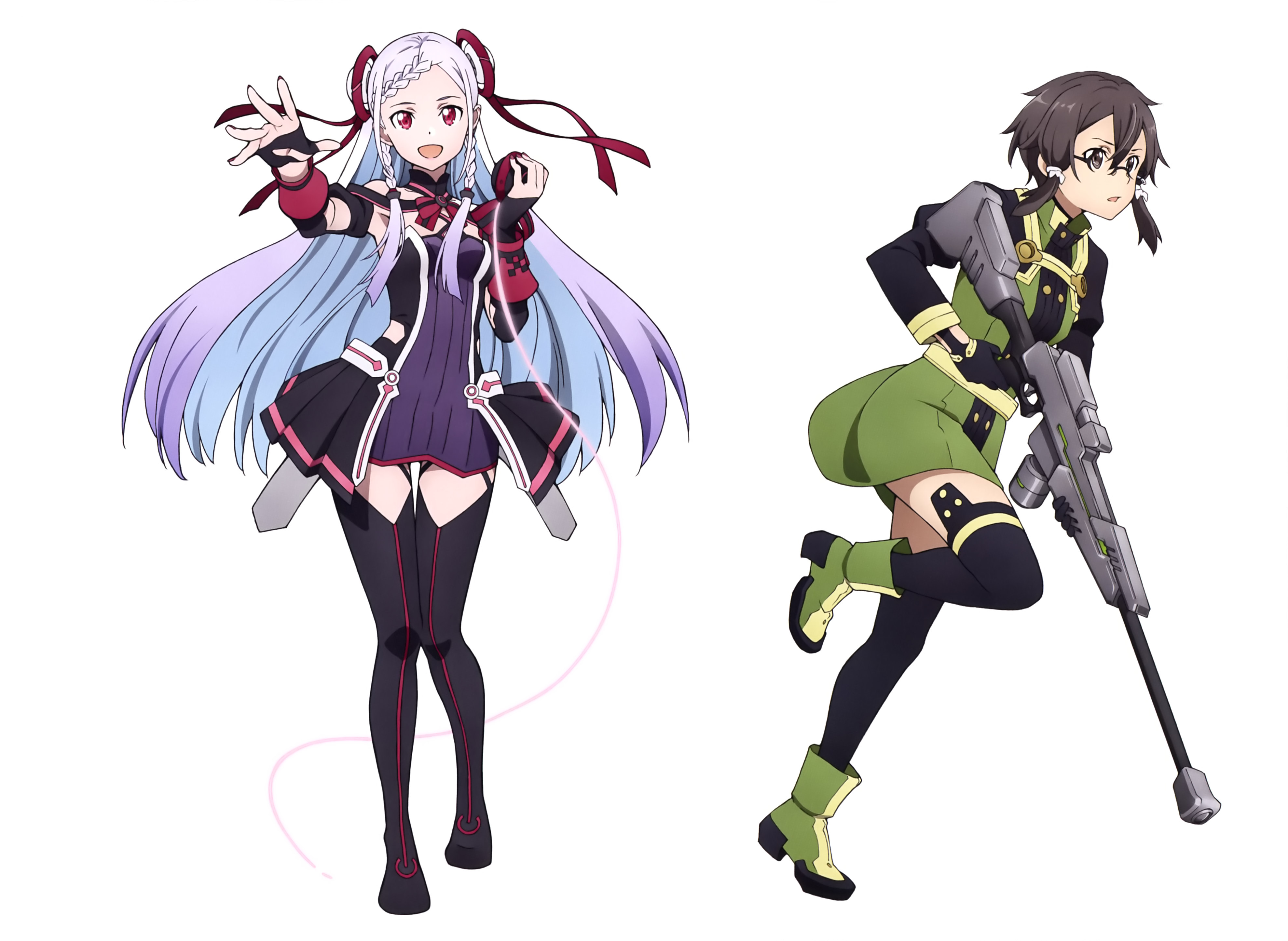 how to download sao ordinal scale english
