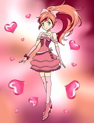 Gems Up! Pretty Cure
