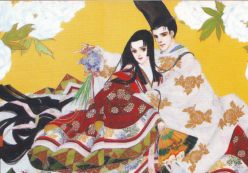 Genji Monogatari Sennenki ile ilgili görsel sonucu