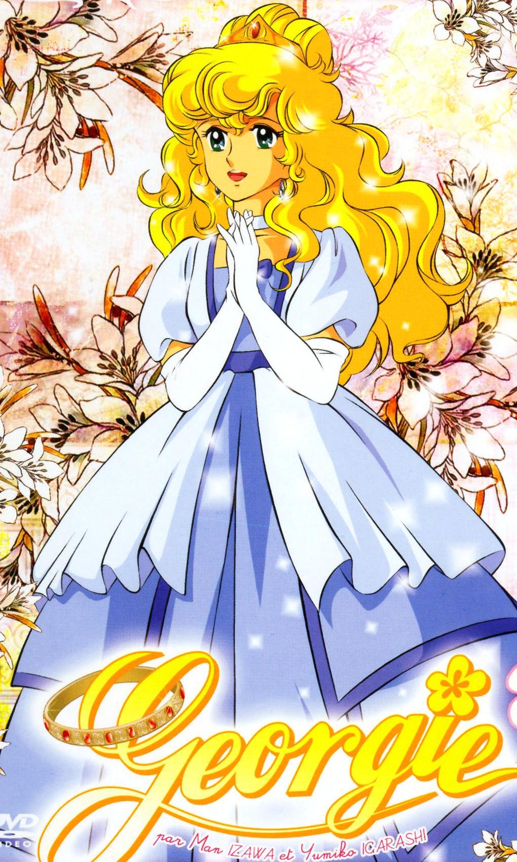 Georgie Anime