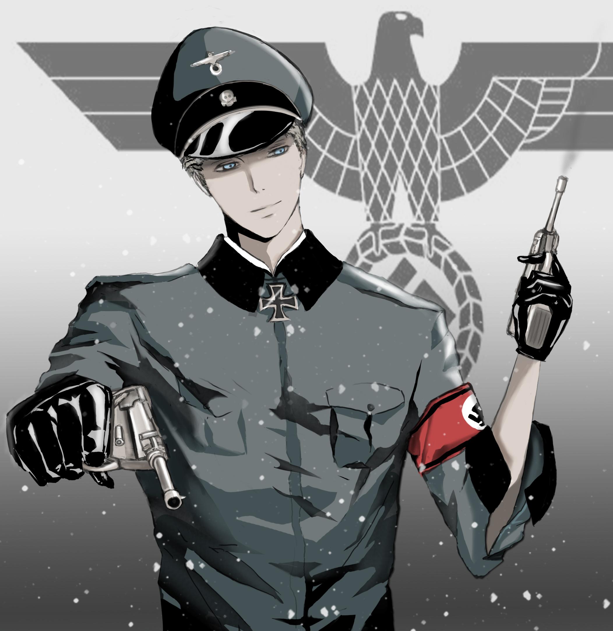 Anime germany Top 10