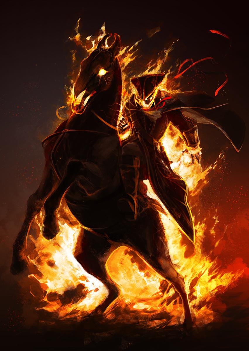Ghost Rider Character Image 2317220 Zerochan Anime Image Board