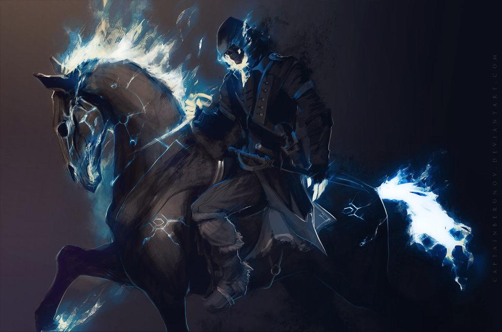 Ghost Rider Character Image 2317222 Zerochan Anime Image Board