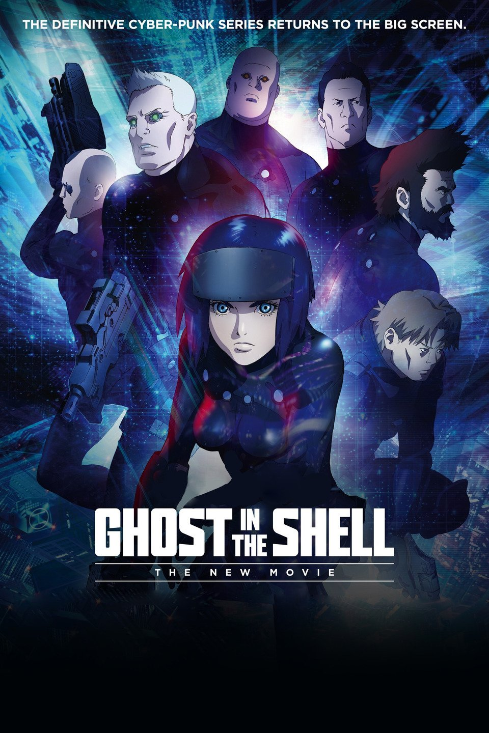 Togusa Ghost In The Shell Koukaku Kidoutai Ghost In The Shell Zerochan Anime Image Board