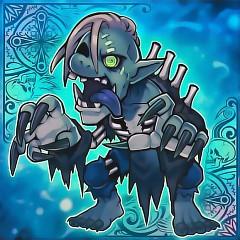 Ghostrick Ghoul