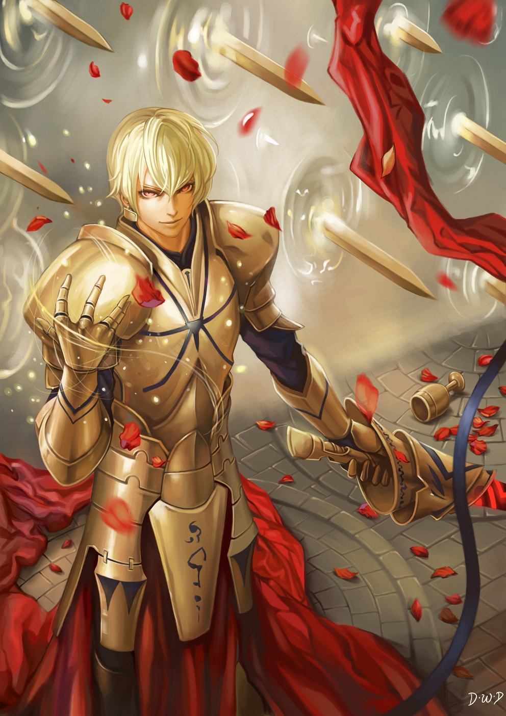 Gilgamesh Mobile Wallpaper Zerochan Anime Image Board