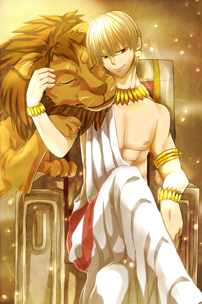 personal life and gilgamesh The epic of gilgamesh study guide gilgamesh's personal teach him about what is most valuable in life through this ordeal, gilgamesh loses his best.