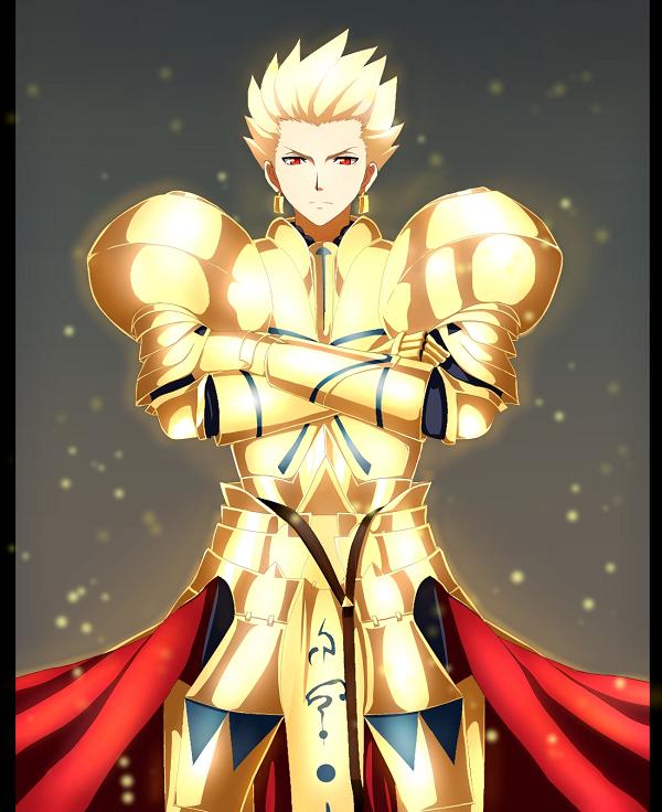 Gilgamesh/#1137010 - Zerochan