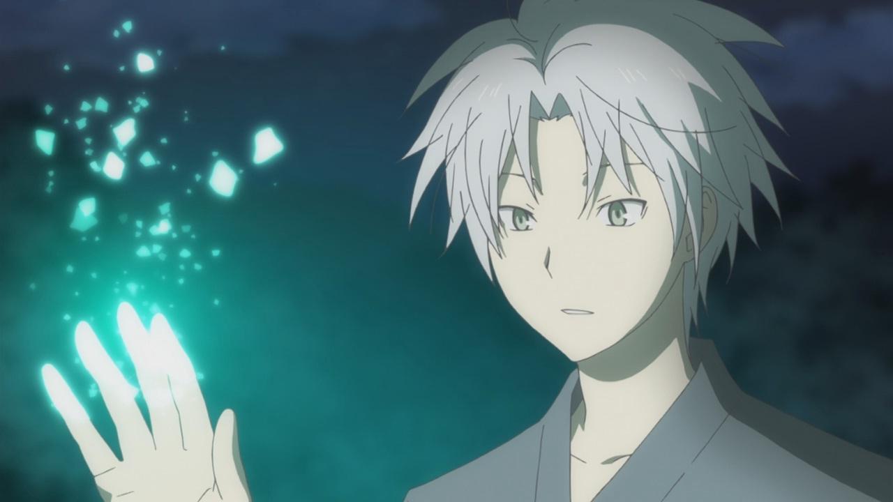 Gin Hotarubi No Mori E Zerochan Anime Image Board