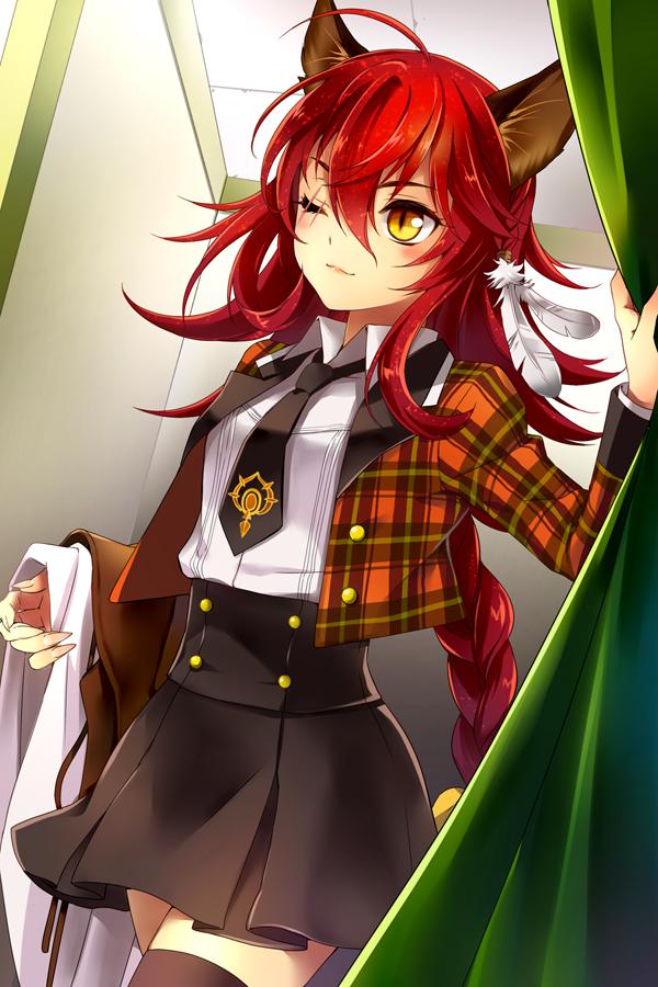 ginger sword girls zerochan anime image board