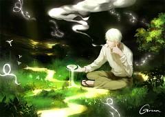 Ginko Mushishi