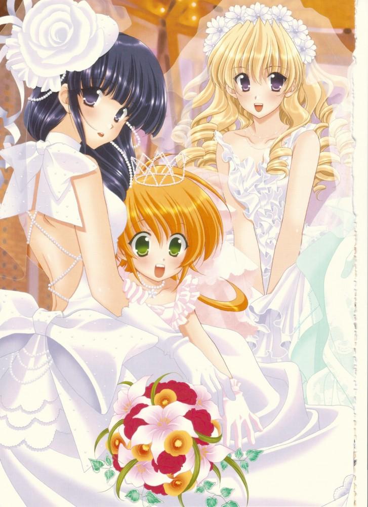 Girls Bravo - Zerochan Anime Image Board-4591