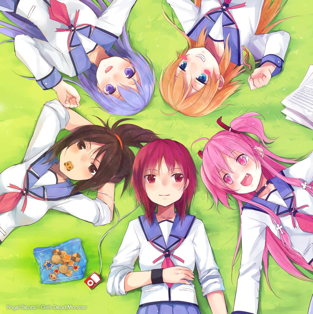 Miyuki Irie: Girls Dead Monster