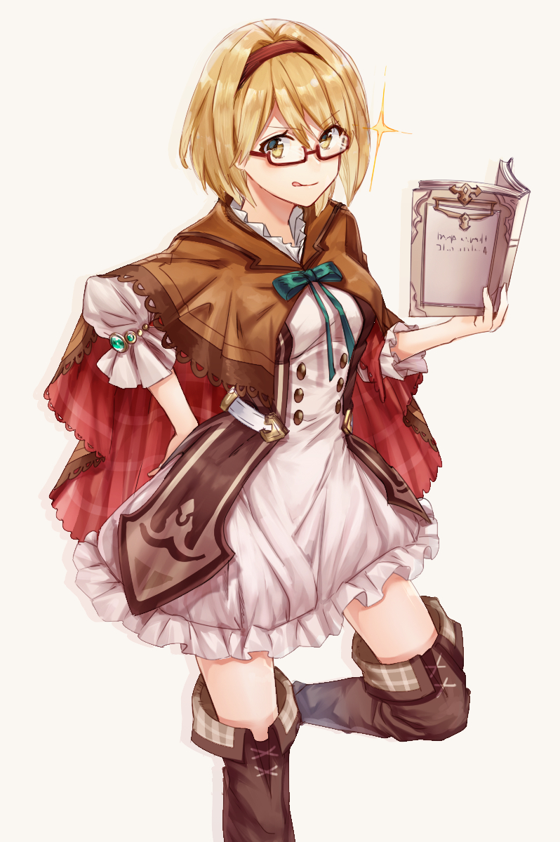 Tuyển tập nhân vật trông như của Touhou nhưng-thực-ra-không-phải-của-Tou-hou - Page 2 Gita.%28Granblue.Fantasy%29.full.2044926