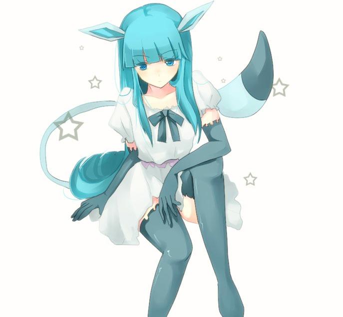 Glaceon Pok 233 Mon Image 642685 Zerochan Anime Image Board