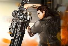 Gladiolus (Final Fantasy XV)