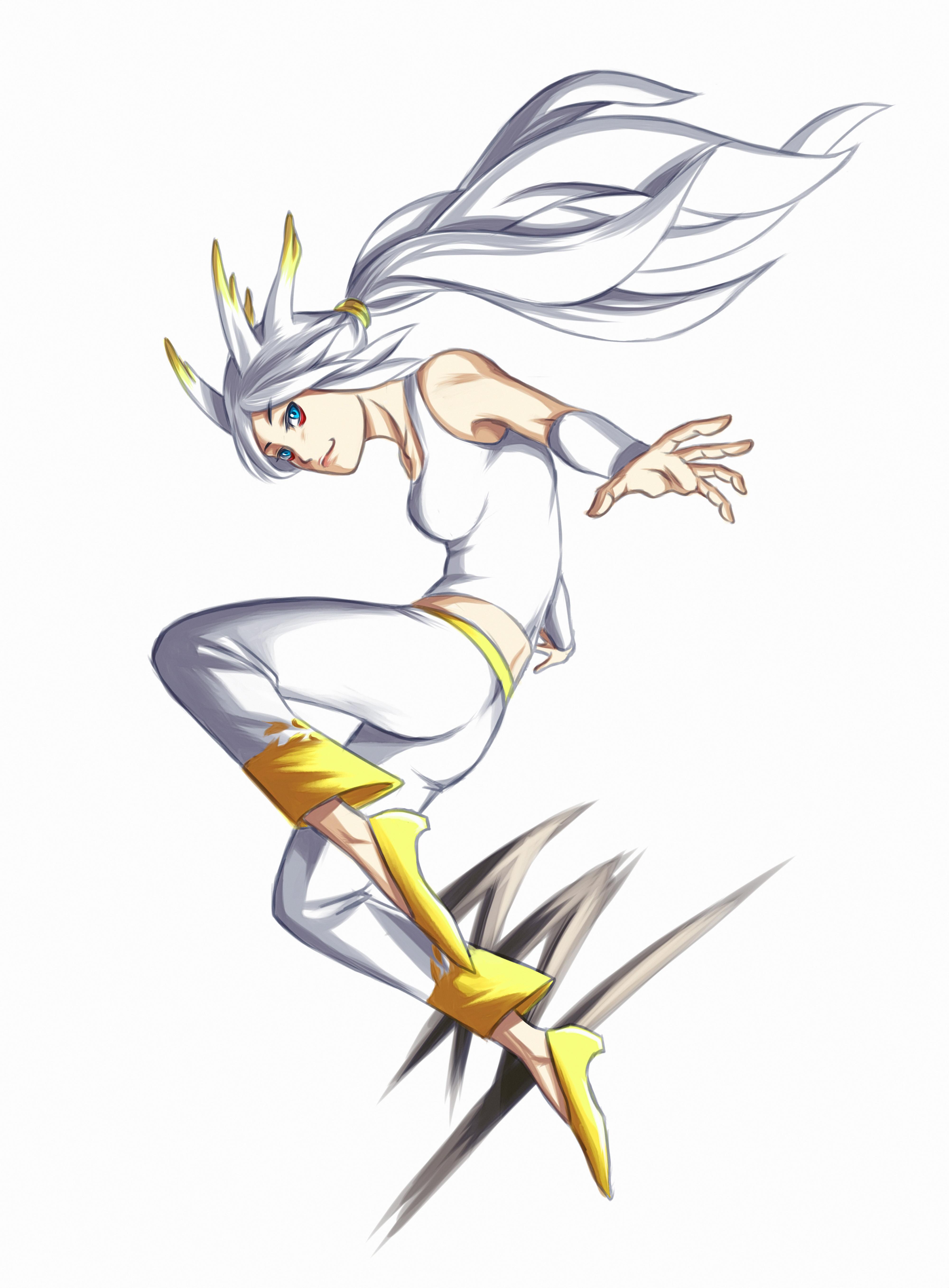 Mermaid, Dolphin - Zerochan Anime Image Board