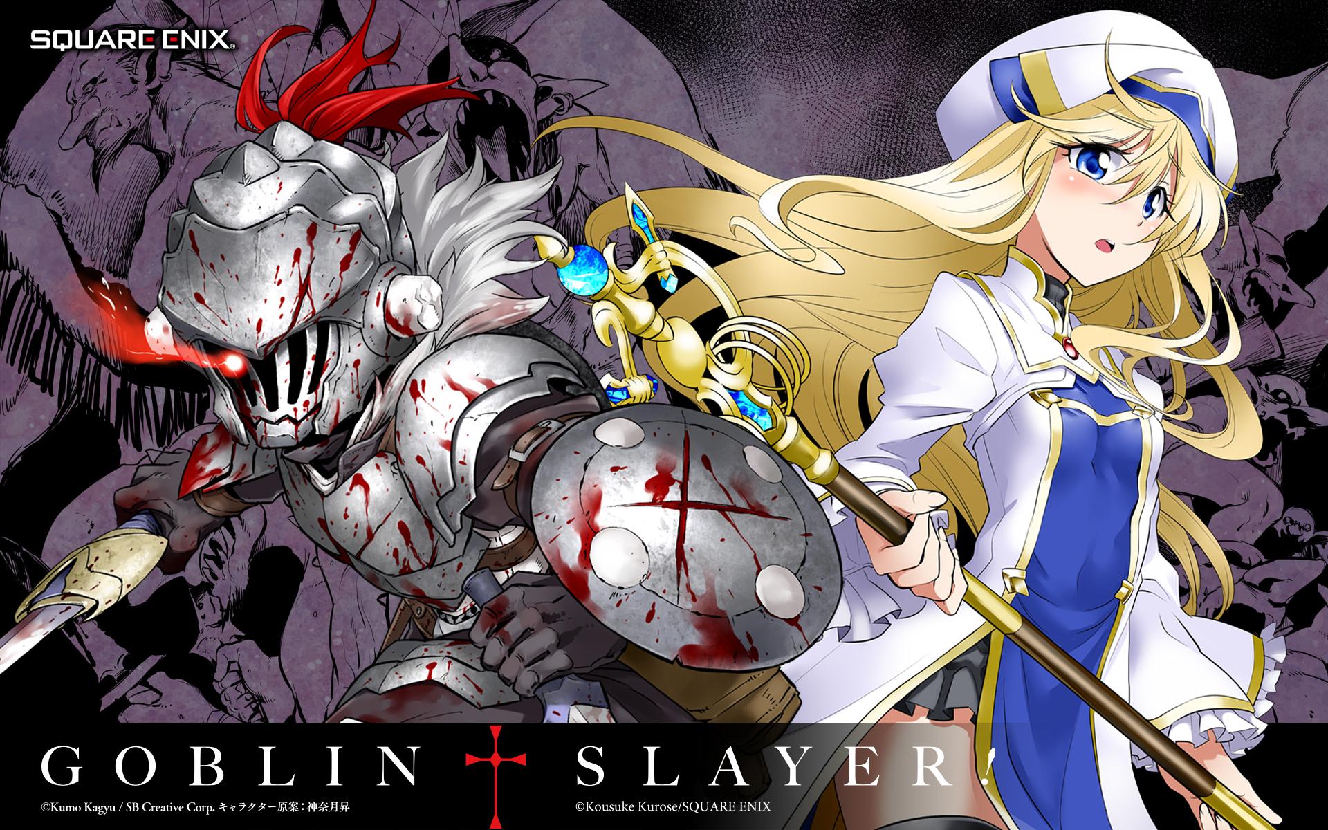 Vnstudio Fansub Goblin Slayer Tập 1 định Mệnh Của Nghề Tham