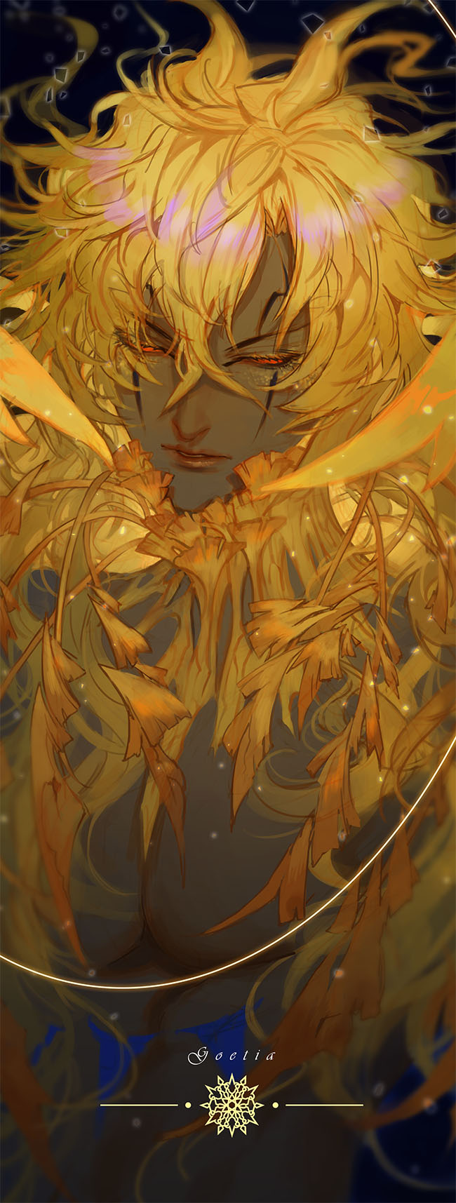 Tags: Anime, Shaliva, Fate/Grand Order, Goetia (Fate/Grand Order), Fanart From Pixiv, Pixiv, Fanart