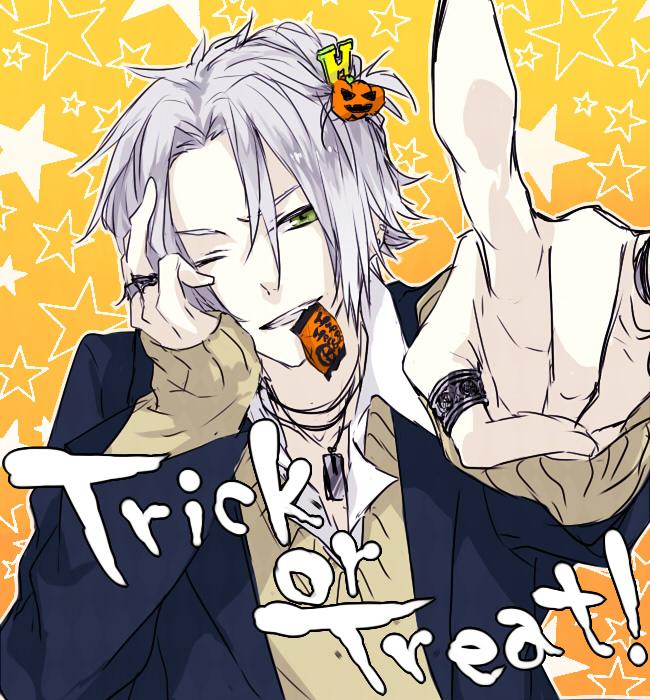 Tags: Anime, Iccan, Katekyo Hitman REBORN!, Gokudera Hayato