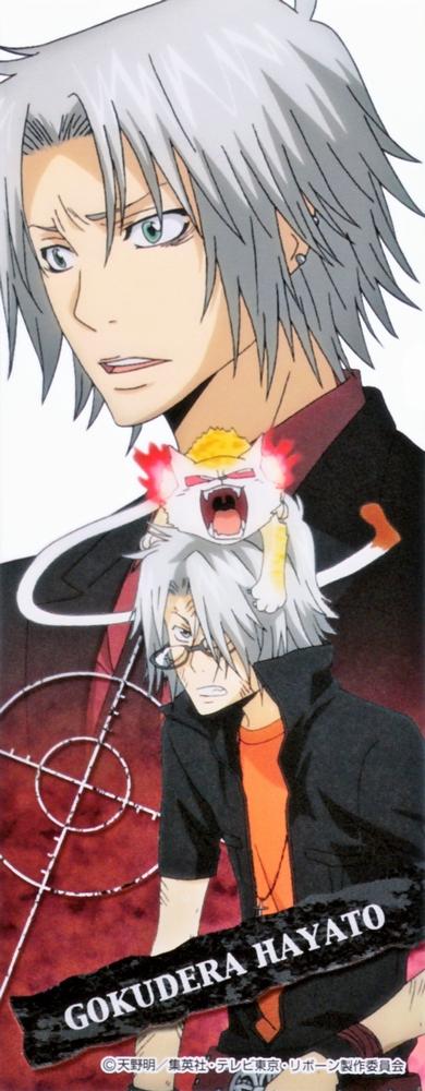 Gokudera Hayato/#355316 - Zerochan Katekyo Hitman Reborn Uri