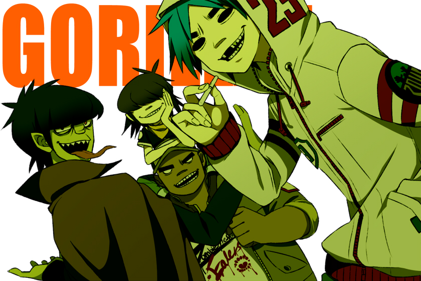 murdoc and noodle dating website