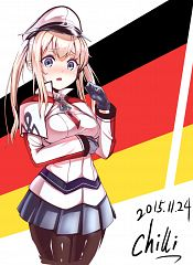 Graf Zeppelin (Kantai Collection)