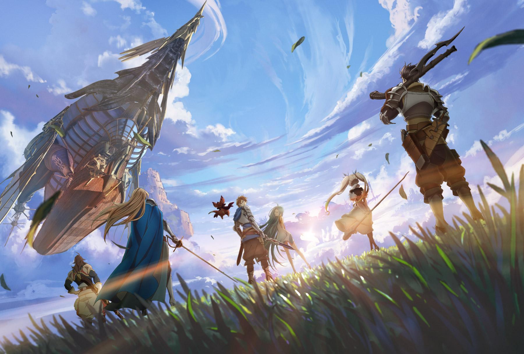 Io Euclase Granblue Fantasy Zerochan Anime Image Board