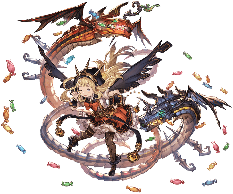 how to download granblue fantasy android