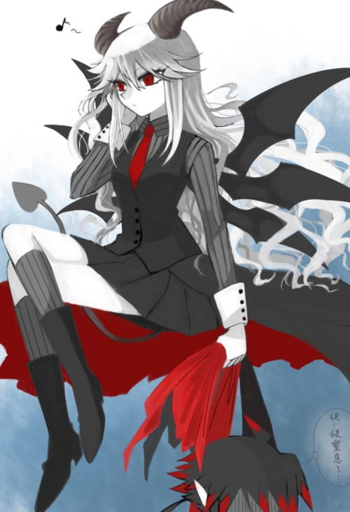 Tags: Anime, Pixiv Id 944025, Gray Garden, Reficul, Ivlis (Gray Garden), Mobile Wallpaper, The Gray Garden