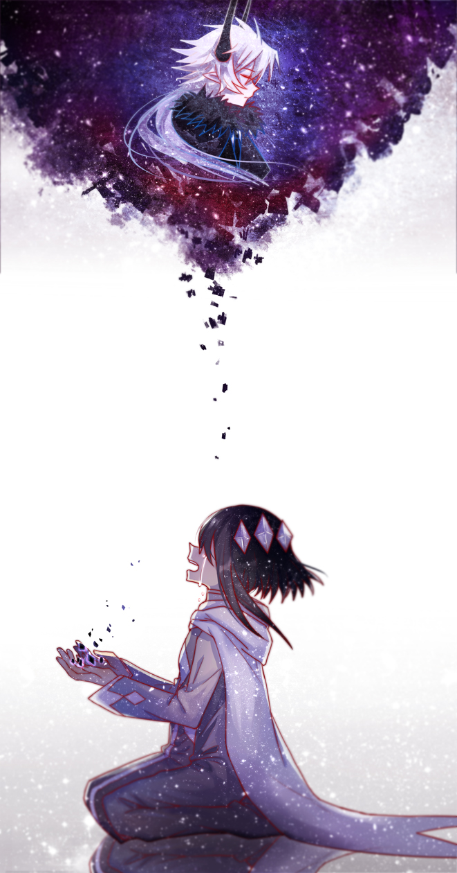 kcalb (gray garden) - gray garden - zerochan anime image board