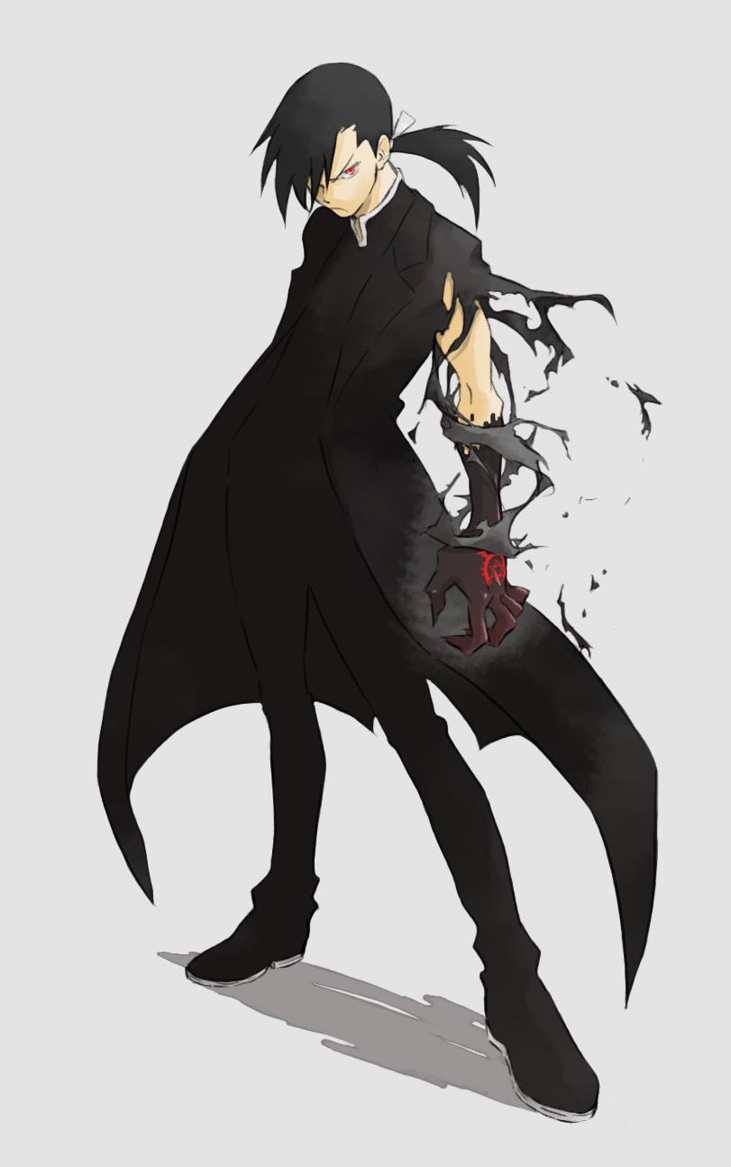 Fullmetal Alchemist Brotherhood, Fanart - Zerochan Anime ...