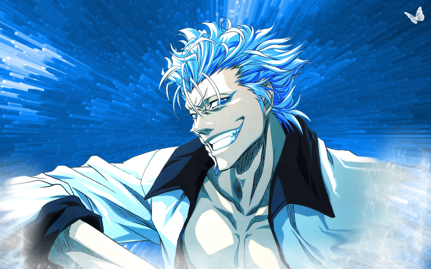 epic bleach wallpapers