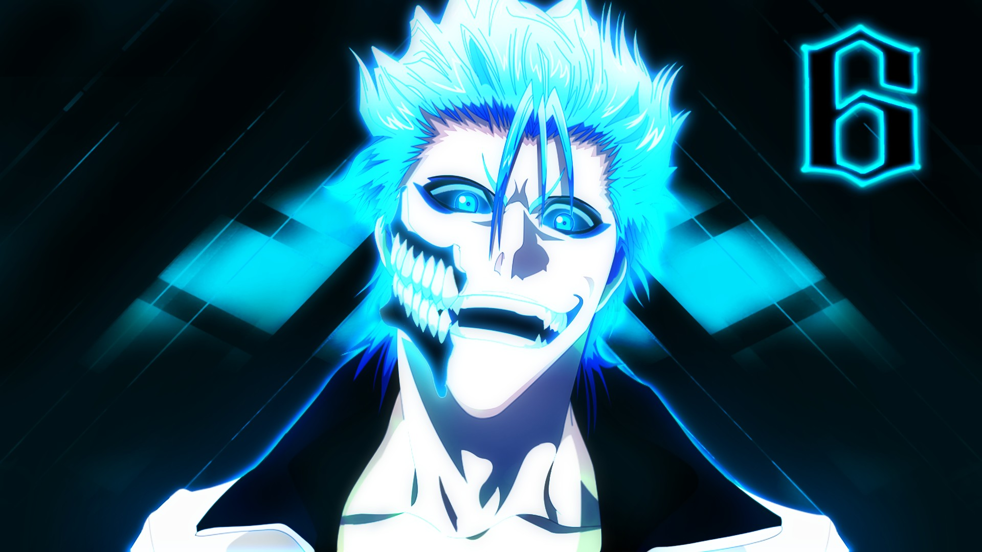 Bleach hd wallpaper zerochan anime image board grimmjow jeagerjaques download grimmjow jeagerjaques image voltagebd Choice Image