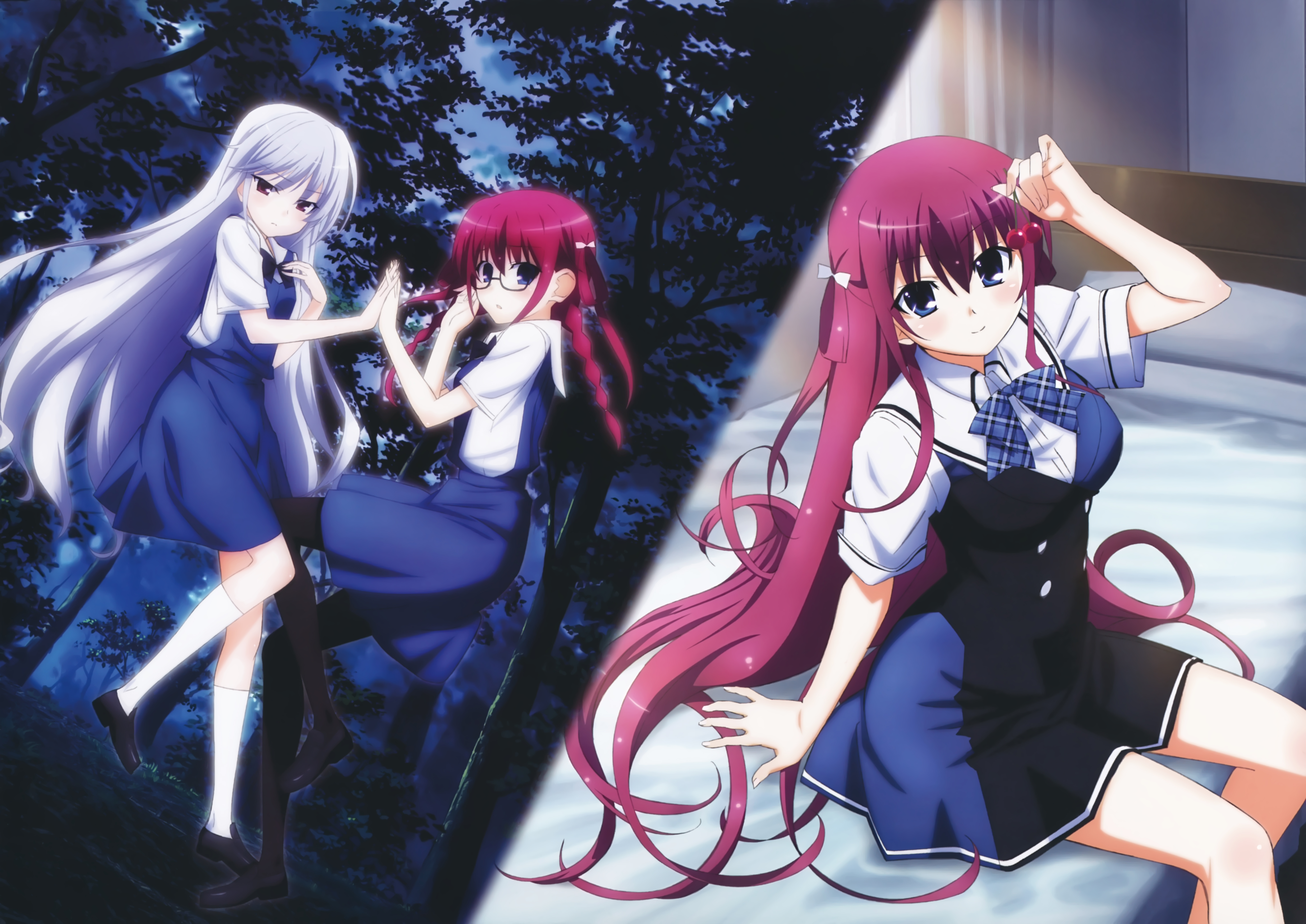download game the fruit of grisaia android