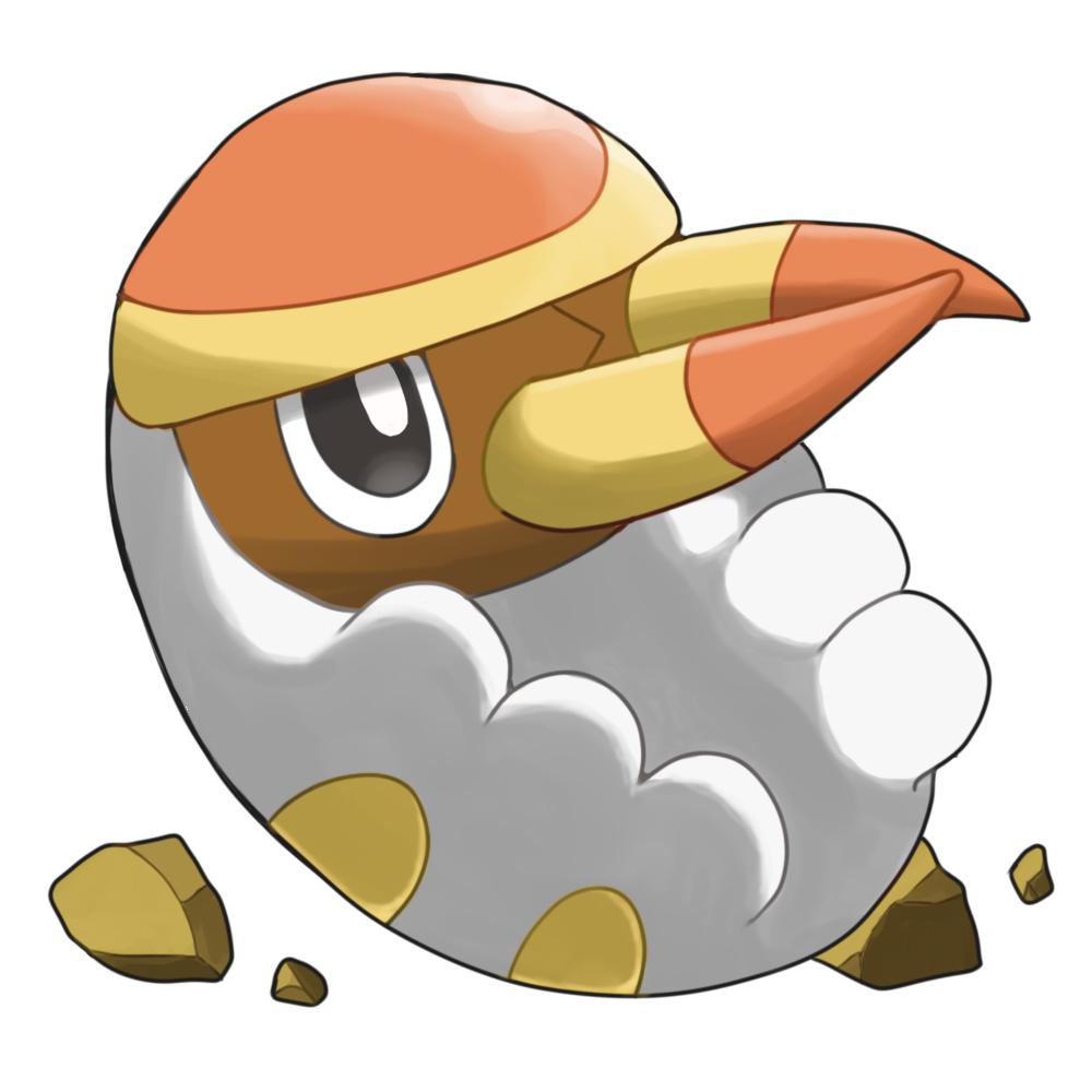 Grubbin Pokémon Image 2011559 Zerochan Anime Image Board