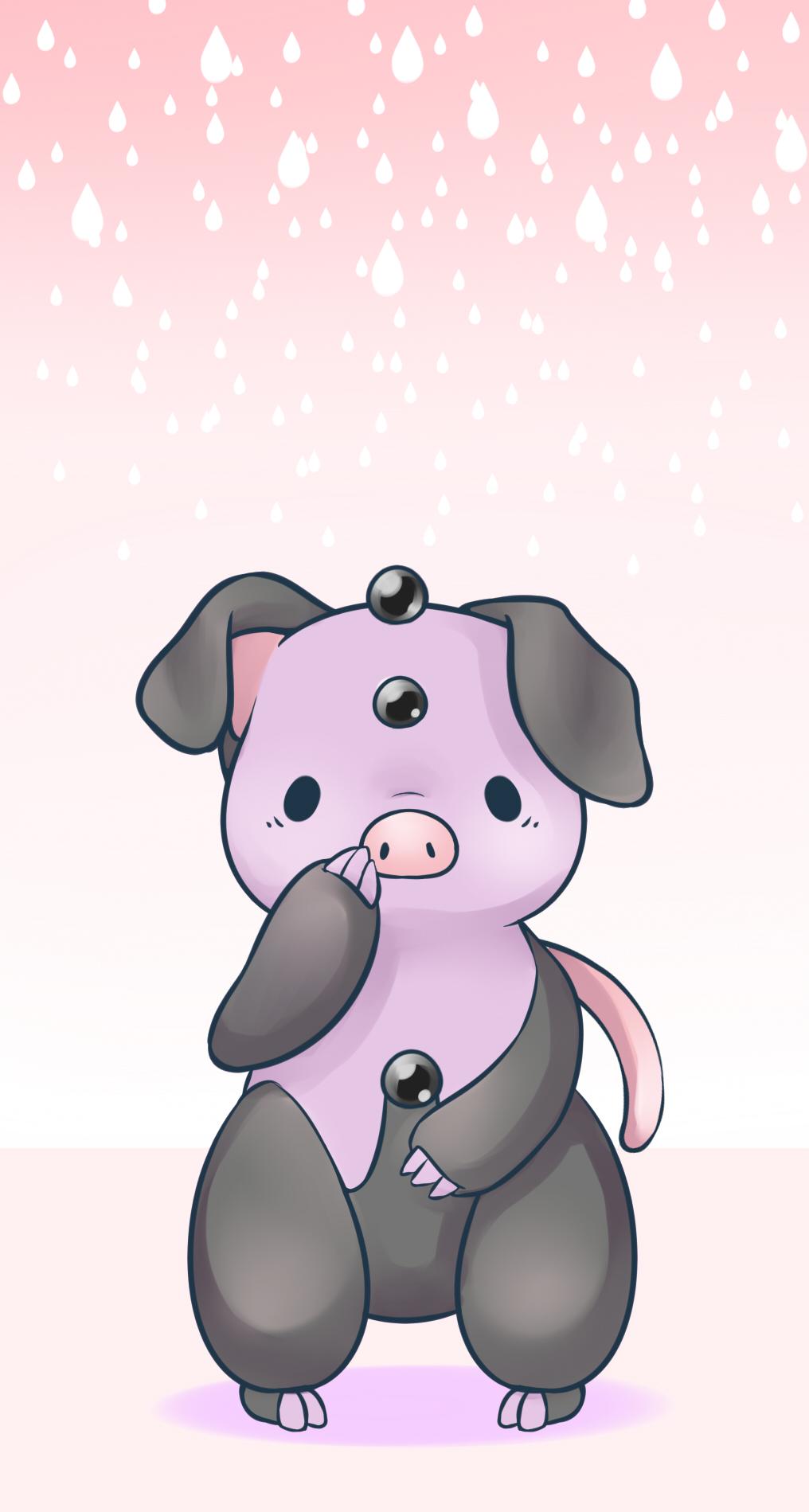 Grumpig - Pokémon - Image #2041205 - Zerochan Anime Image ...