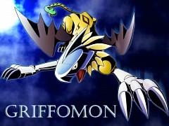 Gryffomon