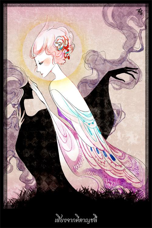 Tags: Anime, Gtako (Artist), deviantART, Pixiv, Original