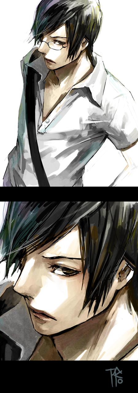Tags: Anime, Gtako (Artist), Pixiv, Original, deviantART