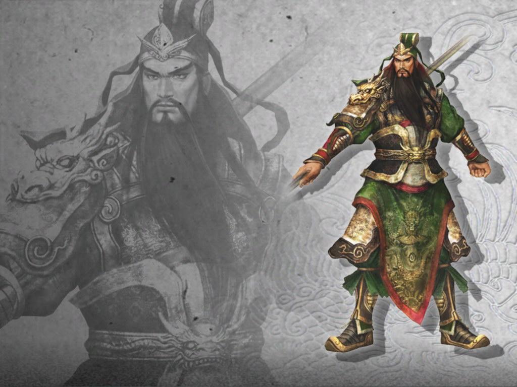 Guan Yu/#196404 - Zerochan