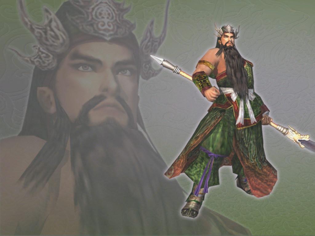 Guan Yu/#196405 - Zerochan