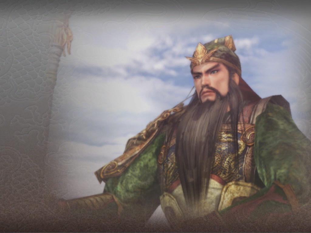 Guan Yu/#196410 - Zerochan
