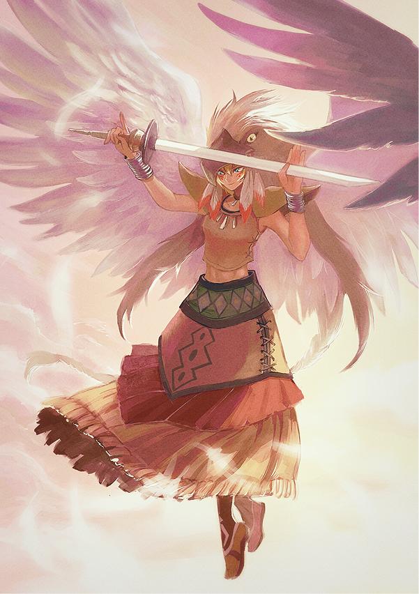 Guardian Angel Art