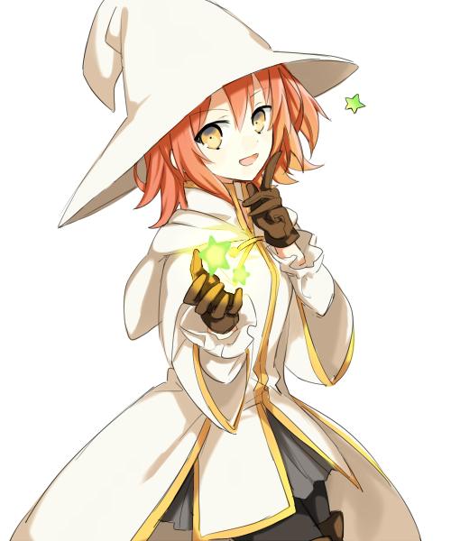 Tags: Anime, Pixiv Id 303441, Fate/Grand Order, Gudako, PNG Conversion, Wizard & Priest