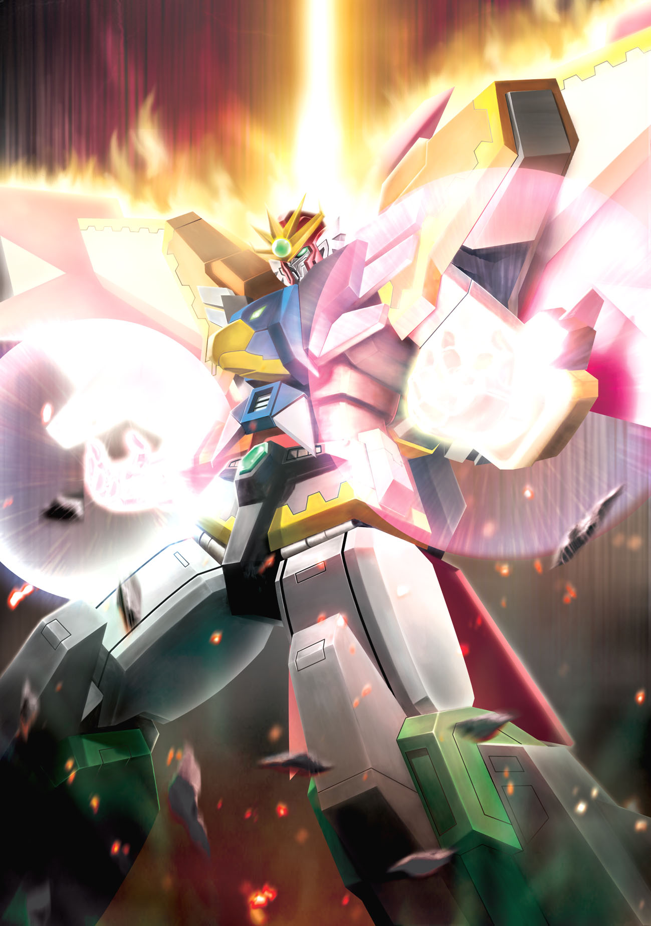 gun x sword - kimura takahiro - image  615196